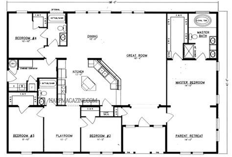 metal barndominium floor plans   dreams home