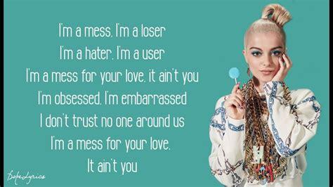 I'm A Mess (new Single Teaser)