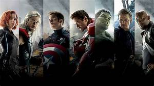 Avengers Age Of Ultron 2, HD Movies, 4k Wallpapers, Images ...
