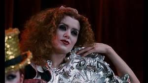 """""""Rocky Horror Picture Show"""" Magenta Halloween Makeup ..."""