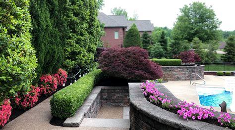 Aquascapes Owensboro Ky by Clark S Lawnscapes Inc Owensboro Landscapers