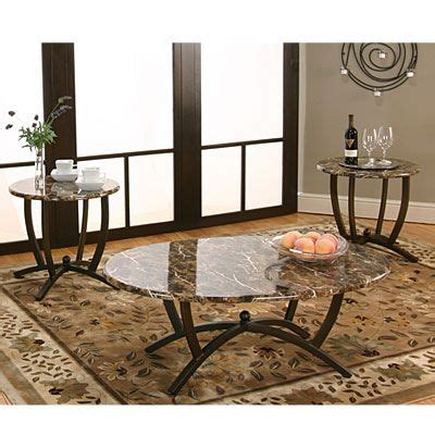 big lots faux marble table occasional tables selena and tables on pinterest