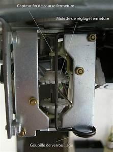 reglage fin de course porte de garage bft tout pour With reglage fin de course porte de garage sectionnelle