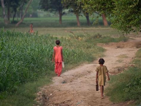 Indias Trouble With Toilets Government Sanitation Drives