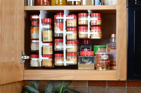 Spice Cupboard Organizer by Southernspreadwing Page 137 Terrific Plastic