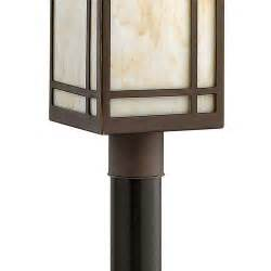Outdoor Lighting Post Lights