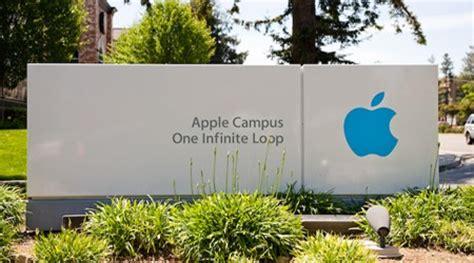 siege social d apple steve présente le nouveau siège social d 39 apple