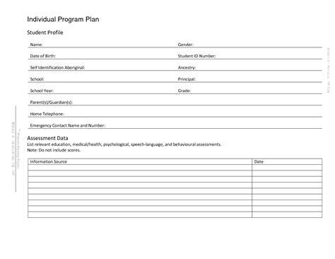 program plan template best photos of program plan outline sle work plan template program plan template and
