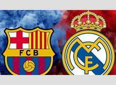 Watch FC Barcelona vs Real Madrid Live Stream