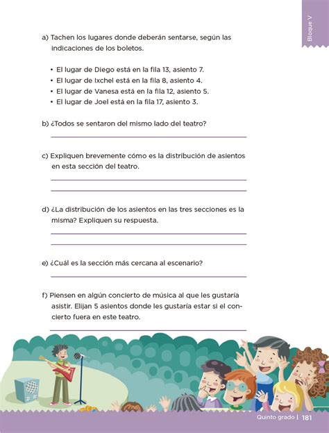 Published on aug 6, 2018. Desafíos Matemáticos Quinto Grado Contestado | Libro Gratis