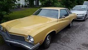 Buick Century Luxus Sedan 1973 - Used Vehicle