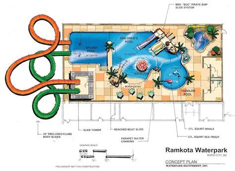 home design plans water park excitement inc home