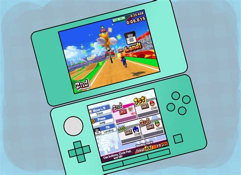 How To Play Roms On A Nintendo Ds