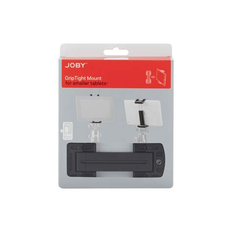 Joby Grip Tight Mount Small Tablet аксесоар joby griptight mount small tablet монтаж за малък
