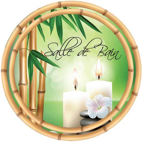 best stickers salle de bain bambou ideas odieardhia info odieardhia info