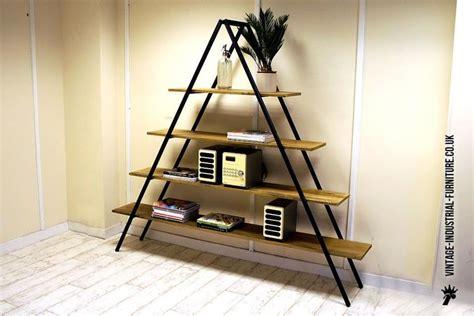 A Frame Bookcase by 21 Diy Ladder Bookshelf Bookcase Ideas