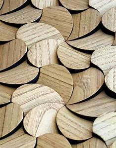 Holzpaneele Furnier Kastanie Spinning Woods