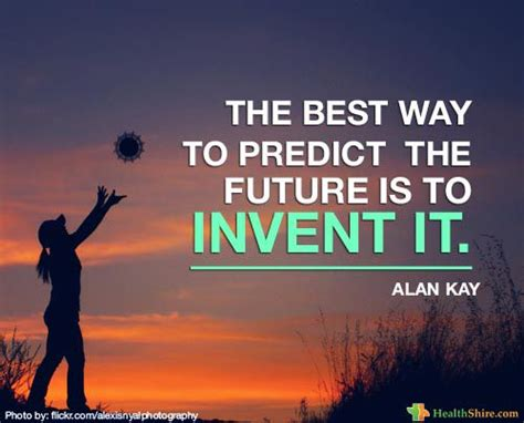 The Best Way To Predict The Future Is To Invent It Alan. Simple Kitchen Cabinet Design Ideas. Kitchen Designer Edinburgh. Restaurants Kitchen Design. Kitchens By Design Inc. Stainless Steel Kitchen Design. Kitchen Benchtop Designs. Designer Kitchen Trash Cans. Kitchen Interior Design Images