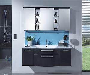 Badmöbel Set Günstig Kaufen : badm bel 130 cm breite eckventil waschmaschine ~ Orissabook.com Haus und Dekorationen