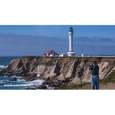 Super-Scenic Lighthouses - Sunset