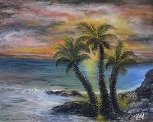 More original paintings by John Garland Tyson - Tyson