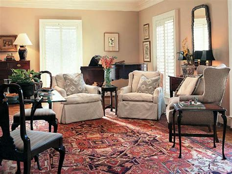 Impressing Your Guests With Persian Rugs And Carpets In Your Living Room Persian Rugs And