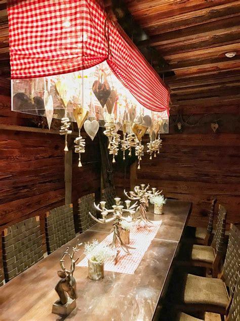 restaurant le chalet by mandarin geneva livingeneva