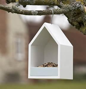 Vogelhaus Bauen Mit Kindern Anleitung : vogelfutterhaus bauen 25 originelle designs f r den garten ~ Watch28wear.com Haus und Dekorationen