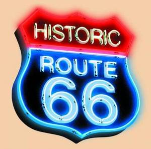 News Article Tulsa Route 66 mission