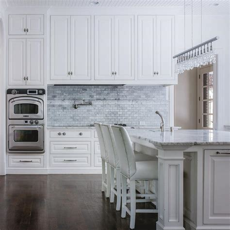 kitchen cabinets to ceiling height ceiling height white kitchen cabinets iowa remodels