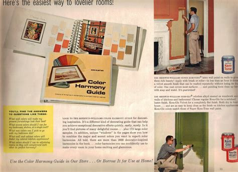 17 Groovy Home Interiors From 1965
