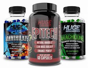 The  1 Best Muscle Building Stacks That Work For Lean Gains