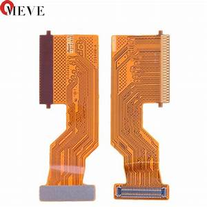 Original Brand Tested Lcd Display Flex Connect To Mainboard For Htc One M8 Motherboard Connector