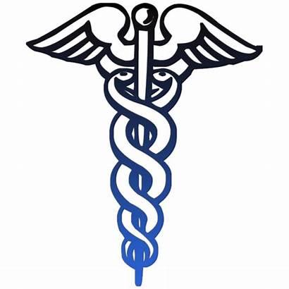 Symbol Doctor Caduceus Transparent