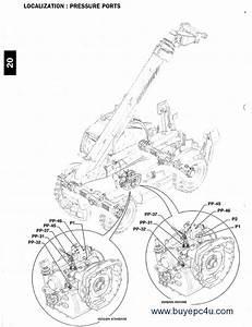 Manitou Mt1840 Workshop Repair Manual Pdf