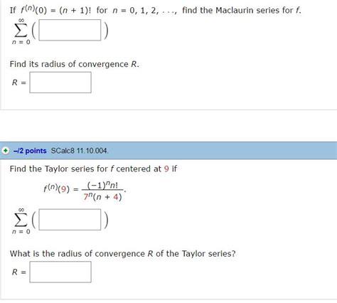 solved if f n 0 n 1 for n 0 1 2 find chegg