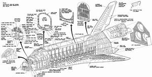 Spacecraft Blueprints (page 2) - Pics about space