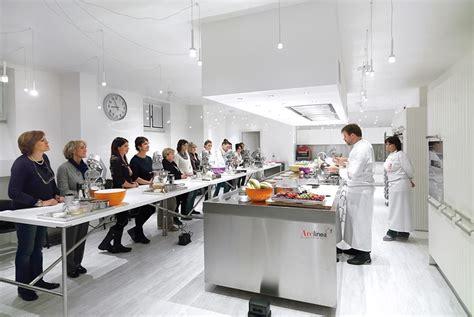 migliore scuola di cucina luca montersino sceglie arclinea per la sua scuola di cucina