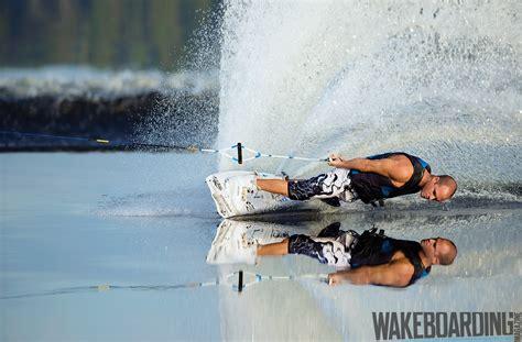 Foto Del Día  Wakeboarding Bogota