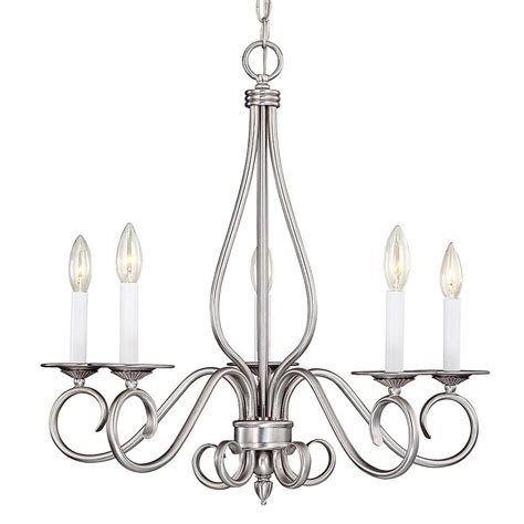 candle covers for chandeliers illumine 5 light pewter chandelier with white candle