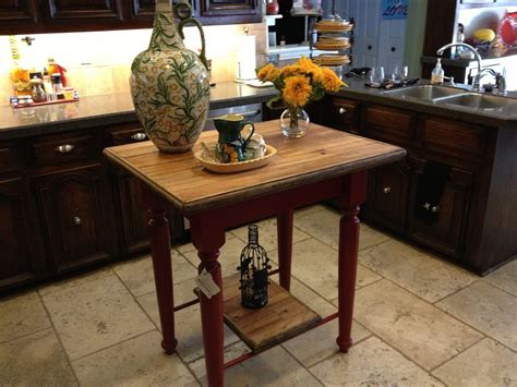 kitchen island made from reclaimed wood custom kitchen island of reclaimed wood by charles gable 9412