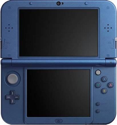 3ds Nintendo Xl Metallic Gr