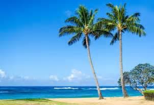 best hawaii beaches islands