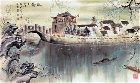 Asiatische Bilder Kunst by China 中国 Speaking My Language Programme