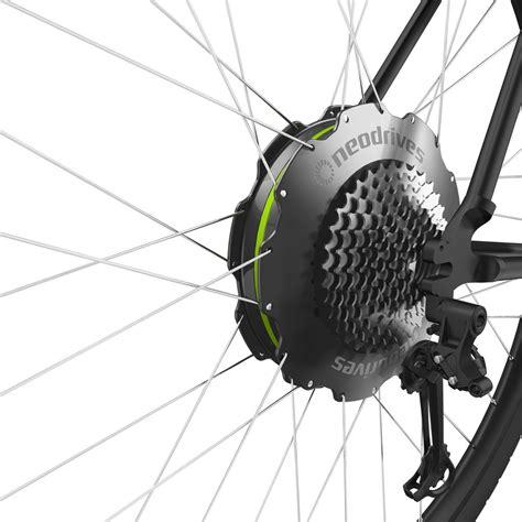 e bike mit rekuperation neodrives hinterradmotor ebike news de