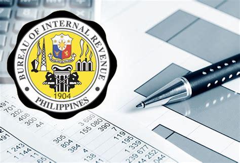 tax identification number   bir ereg