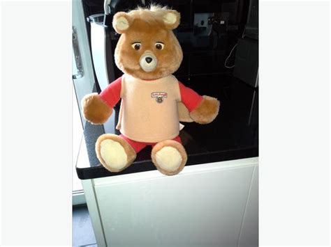 Agh!! Terrifying Teddy Ii!! (nightmare Fuel!)