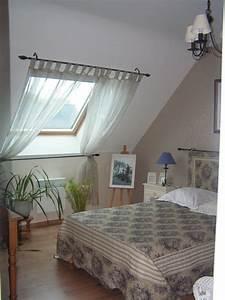 Rideau Pour Velux : d co chambre velux ~ Melissatoandfro.com Idées de Décoration