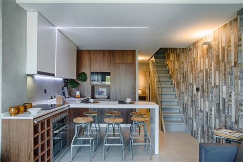 how to design home interior a house in portugal goes modern design