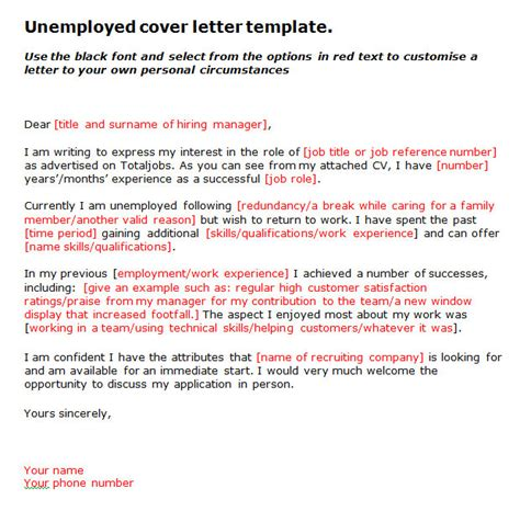 cover letter template format  premium templates